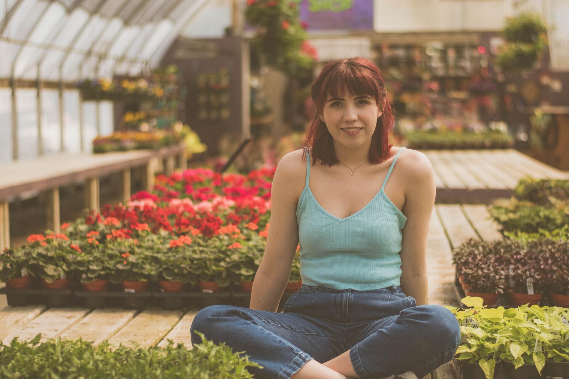 Limited Company Versus Sole Trader - garden nursery business